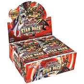 Box YGO Star Pack 2015 Star Pack ARC-V (50 buste) in inglese