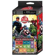 Marvel Age of Ultron Dice Masters Starter Set ENG