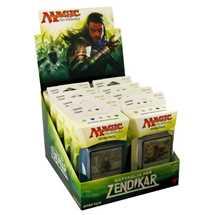 Box 10x Intro Pack Battaglia per Zendikar ITA