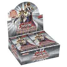 Box YGO Duelist Pack: Battle City 1a edizione (36 buste) FUORI TUTTO