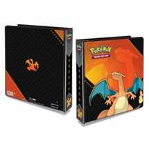 "E-84628 UP - 2""Album - Pokemon - Charizard"