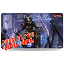 E-86325 Commander 2015 Commander 2015 Mizzix of the Izmagnus Play Mat for Magic FUORI TUTTO