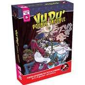 Vudu Double Trouble