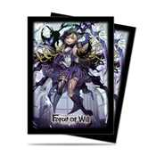 E-84785 Deck Protector FoW Force of Will Dark Alice (65ct)