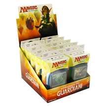 Box 10x Intro Pack Giuramento dei Guardiani ITA