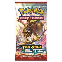 Busta Pokemon XY TurboBlitz
