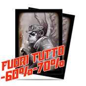E-84550 Deck Protector Monkey General 50ct FUORI TUTTO