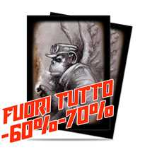 E-84550 Deck Protector Monkey General 50ct FUORI TUTTO