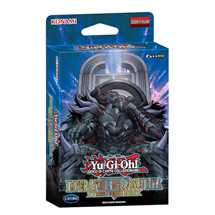 YGO Structure Deck Imperatore dell'Oscurità