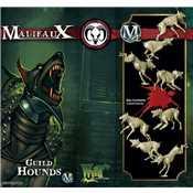 WYR20123 Guild Hounds