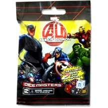 Marvel Age of Ultron Dice Masters Booster Pack