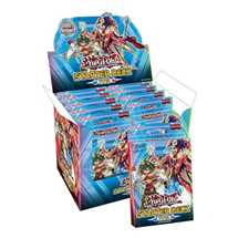Box YGO 10x Super Starter Deck Yuya