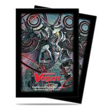 E-84428 Mini Deck Protectors CF Vanguard Star-vader, Nebula Lord Dragon (55)