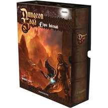 Dungeon Saga: Cripte Infernali Espansione 2