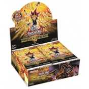 Box YGO Millennium Pack  (36 buste) in Inglese