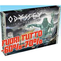 Odyssey - L'Ira di Poseidone