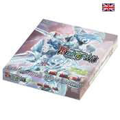 FOW Force of Will Vingolf 2 Valkyria Chronicles Deckbuilder Toolkit ING FUORI TUTTO