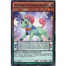 Performapal Odd-Eyes Unicorn