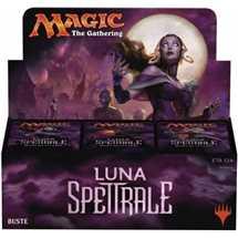 Box MTG Luna Spettrale ITA (36 buste) FUORI TUTTO