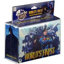 DC Dice Masters - World's Finest Team Box