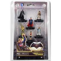 DC Heroclix Batman vs. Superman Fast Forces