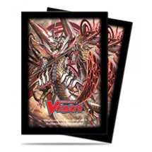 E-84430 Mini Deck Protectors CF Vanguard Chaos Breaker Dragon (55)