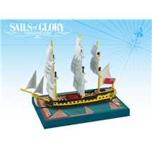 Sails of Glory - HMS Impetueux 1796 SGN102A