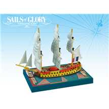 Sails of Glory - Le Berwick 1795 SGN104A