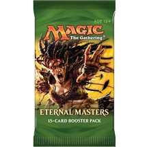 Busta MTG Eternal Masters