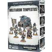 70-54 Start Collecting! Militarum Tempestus