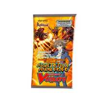 Busta Vanguard Assalto delle Anime Drago