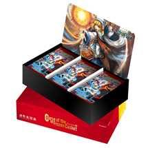 Box FOW Force of Will L1 CFC La Maledizione della Bara di Ghiaccio ITA FUORI TUTTO