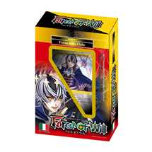 FOW Mazzo Introduttivo Lapis Force of Will Forza delle Fiabe (Luce)