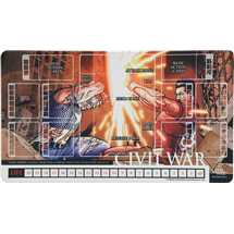 Dice Masters - Civil War Playmat