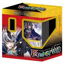 FOW Mazzo Introduttivo Deluxe Lapis Force of Will Forza delle Fiabe in Ing