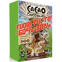 Cacao Cioccolato FUORI TUTTO