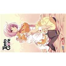 Tanto Cuore Playmat Playmat #1 - Love