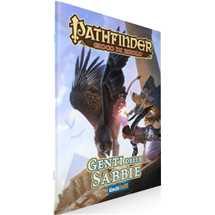 Pathfinder Popoli delle Sabbie
