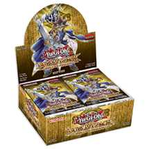 Box YGO Duelist Pack Rivals of the Pharaoh (in inglese)