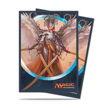 E-86408 Deck Protector MTG Angel of Invention (80)