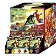 DC Comics Dice Masters - World's Finest Gravity Feed Display (90 Packs)
