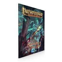 Pathfinder Sterminatori di Non Morti