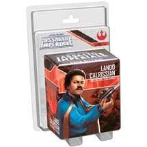 Star Wars - Assalto Imperiale - Lando Calrissian