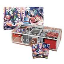 E-85087 Force of Will TCG Set Pricia Matsuri