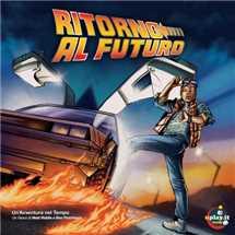 Ritorno al Futuro: Un'Avventura nel Tempo