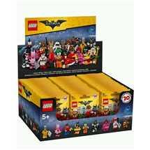 LEGO 71017 Minifigures Batman Movie Display da 60 Buste